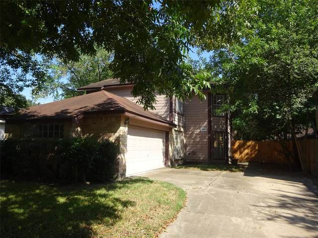 15915 Oak Mountain Drive, Houston, TX 77095 (MLS #20114570) :: Connect Realty