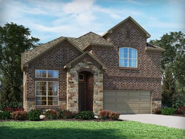 2327 Woodland Prairie Lane, Conroe, TX 77384 (MLS #20115655) :: Texas Home Shop Realty