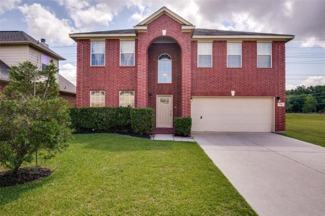 7706 Brooks Crossing Drive, Baytown, TX 77521 (MLS #20115690) :: Magnolia Realty
