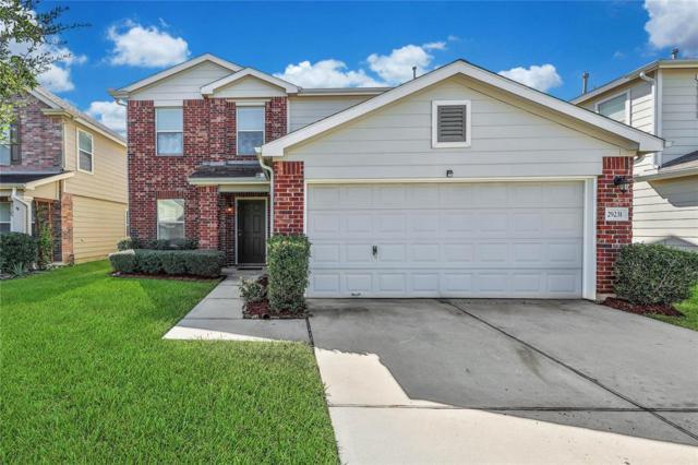 29231 Legends Bluff Drive, Spring, TX 77386 (MLS #20117487) :: KJ Realty Group