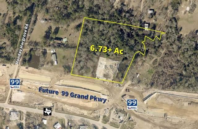 28043 Fm 1485 Road, New Caney, TX 77357 (MLS #20122055) :: NewHomePrograms.com