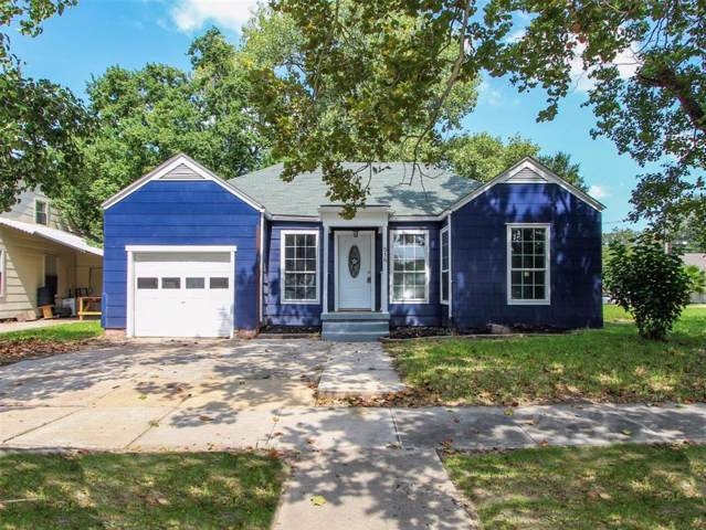 516 E Defee Avenue, Baytown, TX 77520 (MLS #20122945) :: Texas Home Shop Realty