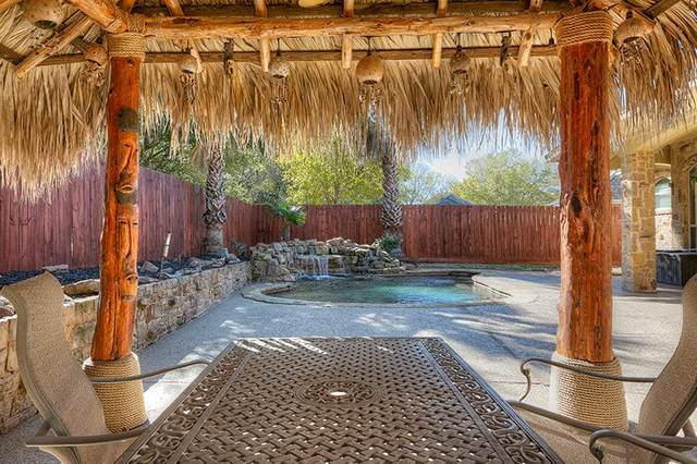 7115 Pleasure Lake Drive, Willis, TX 77318 (MLS #20125223) :: Area Pro Group Real Estate, LLC