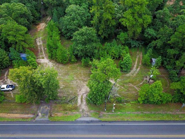 11054 Fm 1484 Road Road, Conroe, TX 77303 (MLS #20125235) :: Texas Home Shop Realty