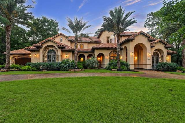 22 Hepplewhite Way, The Woodlands, TX 77382 (MLS #20126067) :: The Bly Team