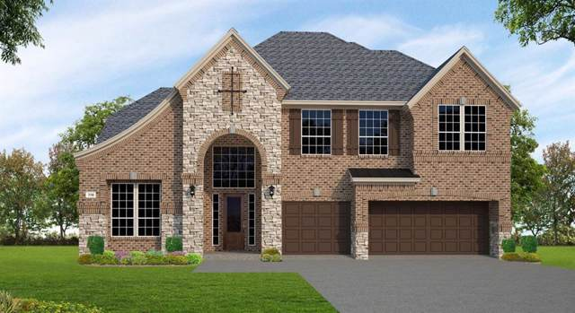 9214 Tracewood Canyon Lane, Tomball, TX 77375 (MLS #20127747) :: The Parodi Team at Realty Associates