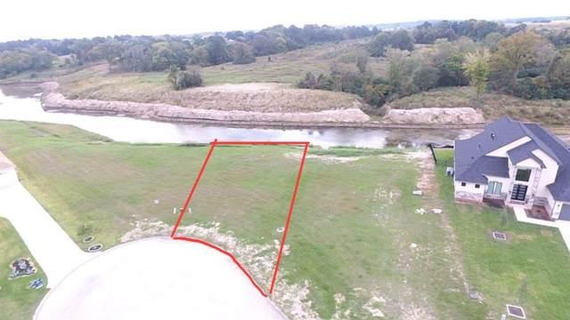 6 Waterstone Court, Montgomery, TX 77356 (MLS #20128221) :: The Sansone Group