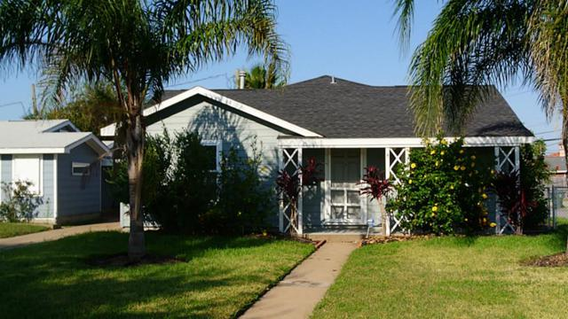 1901 Neumann Drive, Galveston, TX 77551 (MLS #20134147) :: Giorgi Real Estate Group