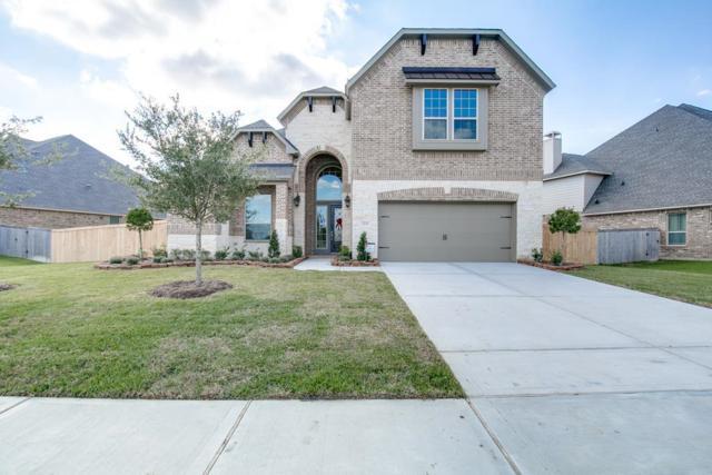 3026 Wolfberry Drive, Manvel, TX 77578 (MLS #20134598) :: Christy Buck Team