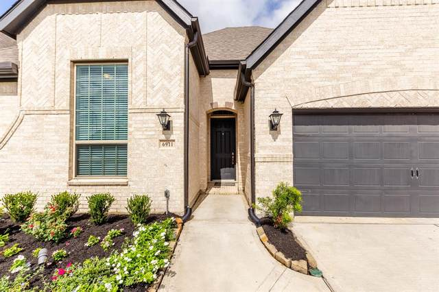 6911 Providence Creek Court, Katy, TX 77493 (MLS #20136089) :: The Property Guys