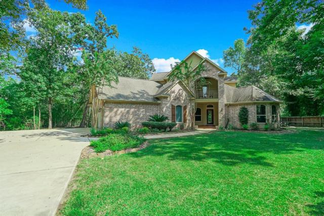495 Royal Navigator Road, Montgomery, TX 77316 (MLS #20138946) :: Caskey Realty