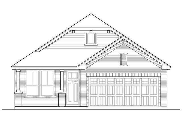15422 Crathie Bend Drive, Humble, TX 77346 (MLS #20139541) :: The Sansone Group