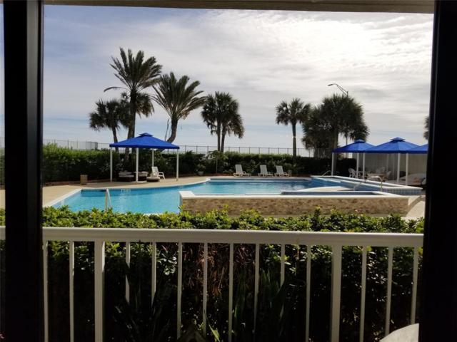 7700 Seawall Boulevard #111, Galveston, TX 77551 (MLS #20146108) :: Texas Home Shop Realty