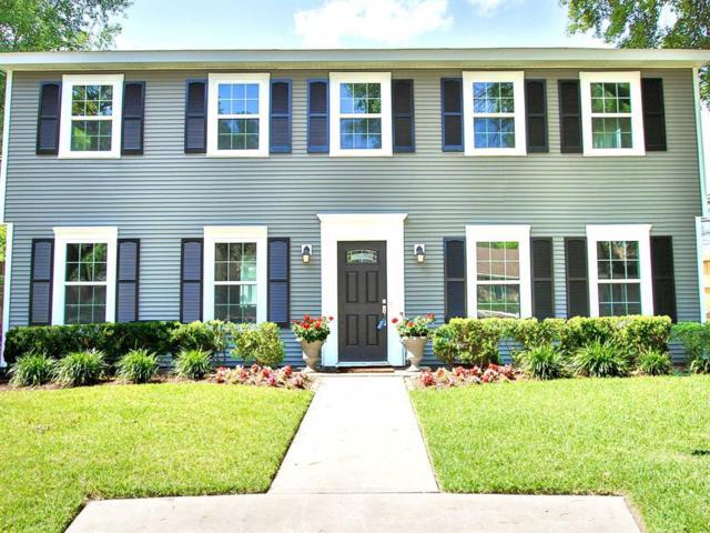 14023 Taylorcrest Road, Houston, TX 77079 (MLS #20147196) :: The Heyl Group at Keller Williams