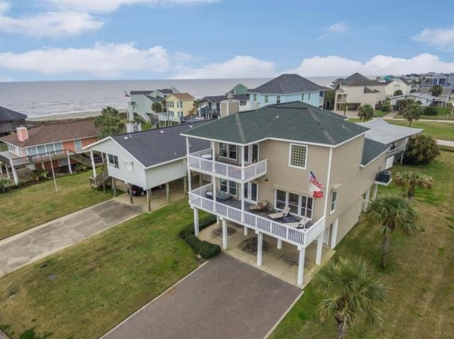 4203 Buccaneer Boulevard, Galveston, TX 77554 (MLS #20150290) :: Texas Home Shop Realty