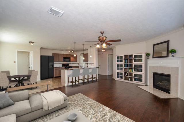 2814 Morton Cove Lane, Katy, TX 77449 (MLS #20150595) :: Texas Home Shop Realty