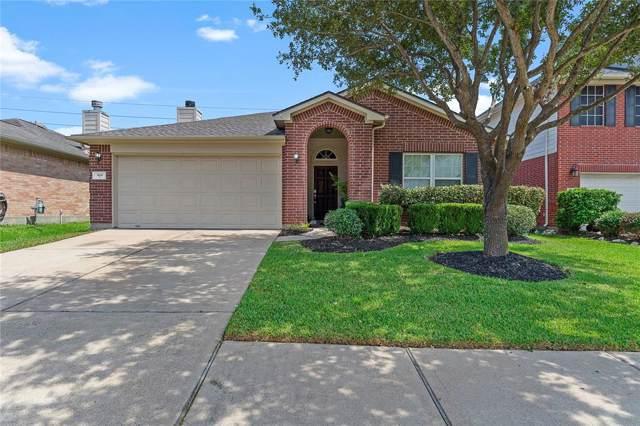 4018 Mt Everest Way, Katy, TX 77449 (MLS #20154123) :: Texas Home Shop Realty