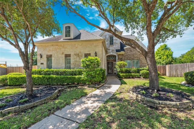 7203 Alder Springs Court, Katy, TX 77494 (MLS #20155844) :: Texas Home Shop Realty