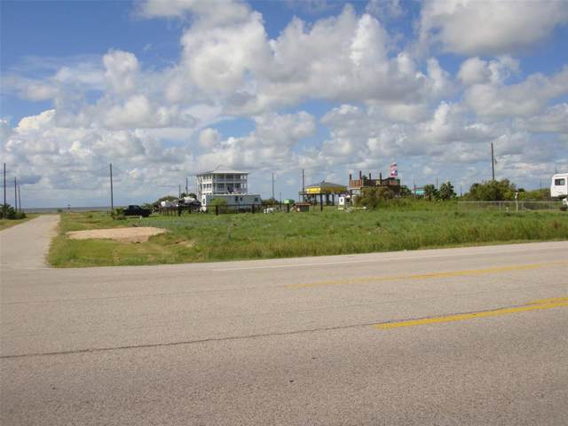 1002 Rollover Two, Gilchrist, TX 77617 (MLS #20156206) :: Texas Home Shop Realty