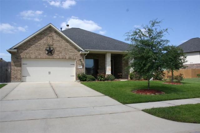 4502 Carmel River Lane, Spring, TX 77388 (MLS #2016297) :: Texas Home Shop Realty
