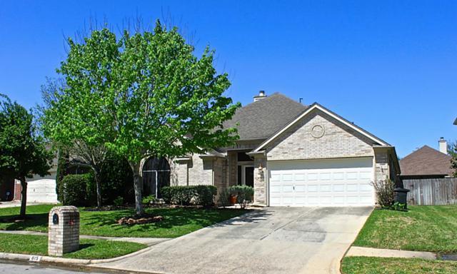 815 Cypresswood Ml, Spring, TX 77373 (MLS #20163208) :: Red Door Realty & Associates