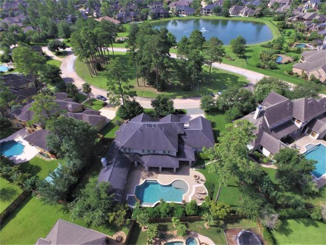 13607 Lakehills View Circle, Cypress, TX 77429 (MLS #20167225) :: Texas Home Shop Realty