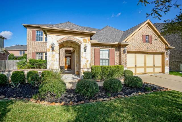 26214 Grace Hills Lane, Katy, TX 77494 (MLS #20169436) :: CORE Realty