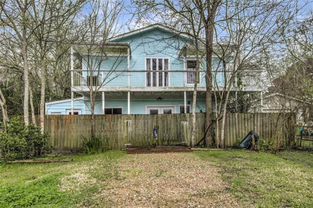 2137 E Winn Street, Kemah, TX 77565 (MLS #20170001) :: Ellison Real Estate Team
