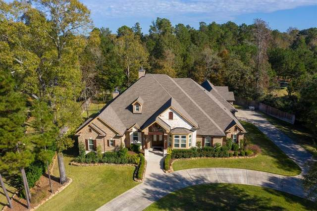 405 Compass Point Court, Montgomery, TX 77316 (MLS #20171010) :: The Bly Team