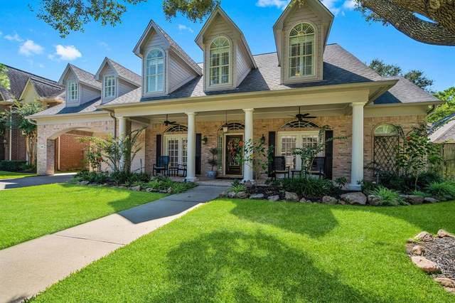 2910 Meadow Pond Drive, Katy, TX 77450 (MLS #201712) :: The Wendy Sherman Team