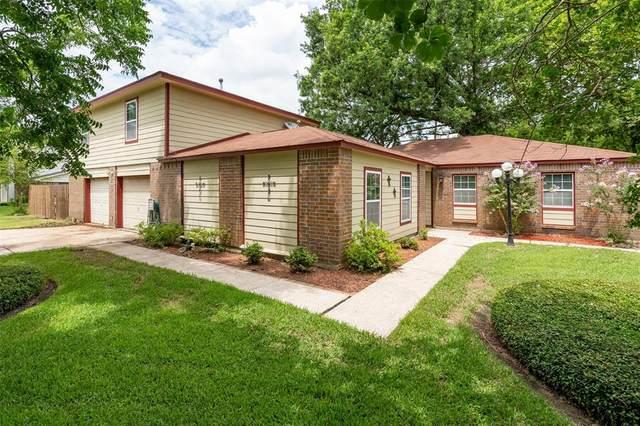 705 Prairie Street, Highlands, TX 77562 (MLS #20171226) :: Keller Williams Realty