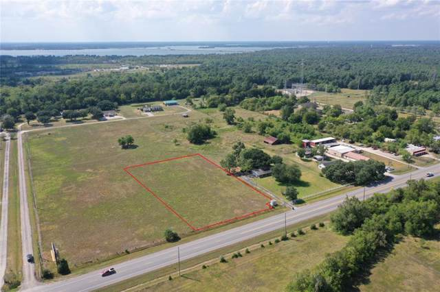 2 Acres Fm 2100 Road, Crosby, TX 77532 (MLS #20171274) :: Texas Home Shop Realty