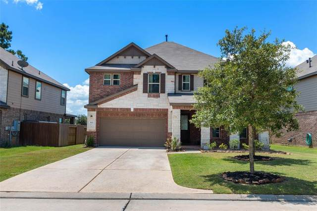 1923 Elkington Circle, Conroe, TX 77304 (MLS #20173696) :: Ellison Real Estate Team