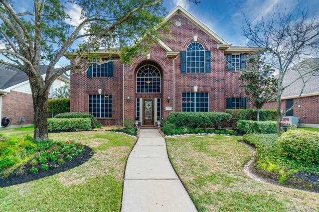 12815 Wandering Streams Drive, Tomball, TX 77377 (MLS #20175144) :: Giorgi Real Estate Group