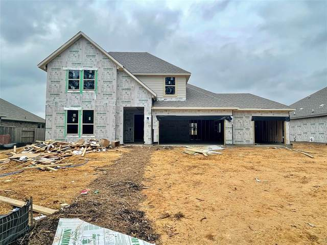 31111 Raleigh Creek Drive, Tomball, TX 77375 (MLS #20176096) :: The SOLD by George Team