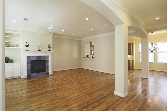 2822 Helena Street, Houston, TX 77006 (MLS #20178470) :: Texas Home Shop Realty