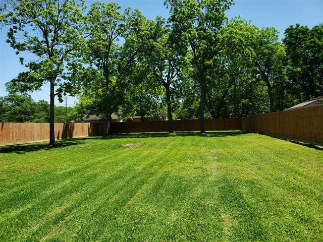 0 S 4th, La Porte, TX 77571 (MLS #20181256) :: The SOLD by George Team