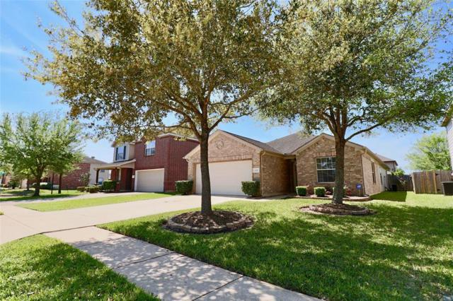 3214 Trail Hollow Drive, Pearland, TX 77584 (MLS #2018130) :: Texas Home Shop Realty