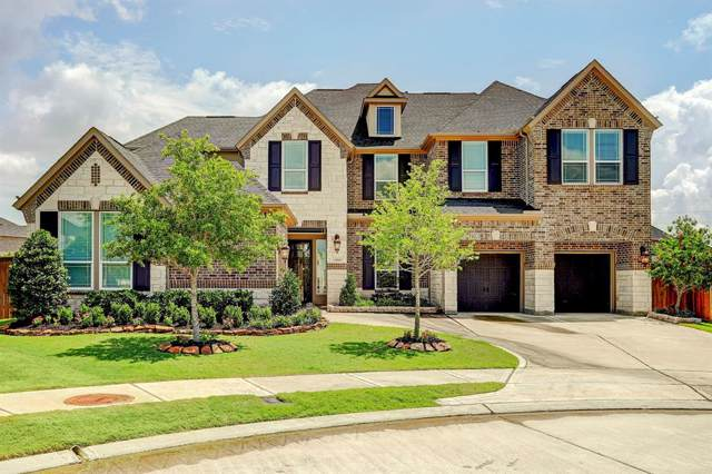 13910 Bell Valley Court, Houston, TX 77059 (MLS #20186591) :: Giorgi Real Estate Group