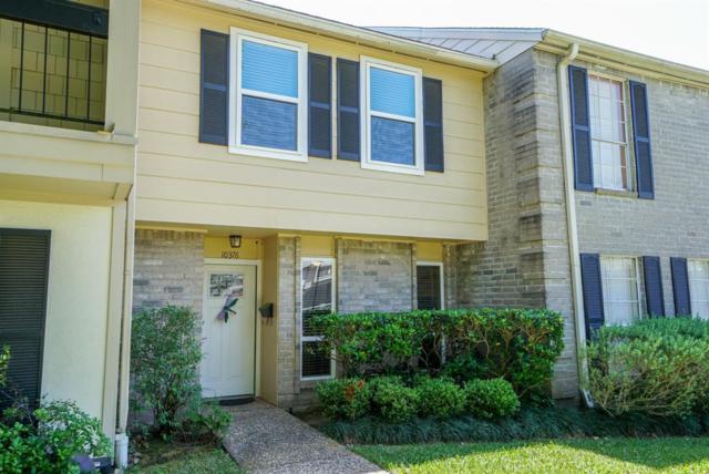10376 Briar Forest Drive, Houston, TX 77042 (MLS #20186733) :: Fanticular Real Estate, LLC