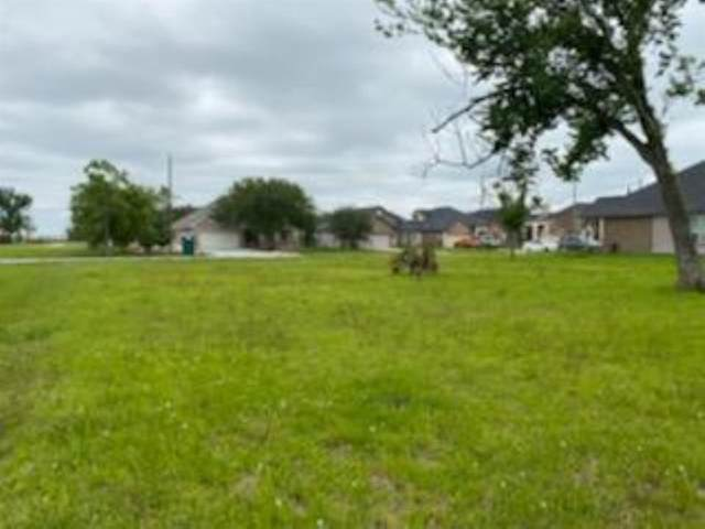 0 Florida Ave And Mayhaw St, Dickinson, TX 77539 (MLS #2018699) :: The Freund Group