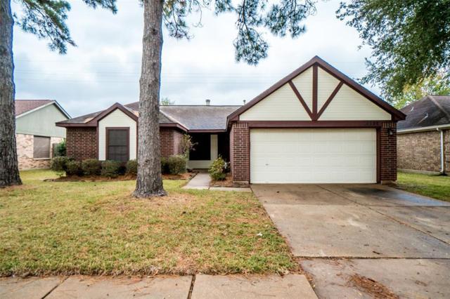 19806 Westbridge Lane, Spring, TX 77379 (MLS #20188685) :: Lion Realty Group/Clayton Nash Real Estate