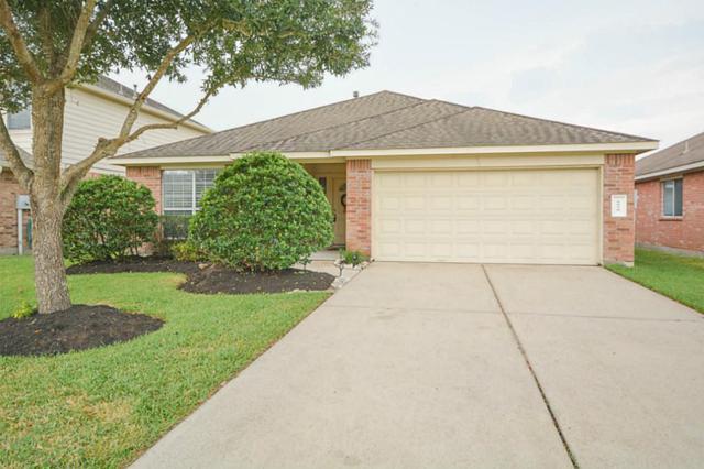 6840 Arbor Hollow Lane, League City, TX 77539 (MLS #20192694) :: Texas Home Shop Realty