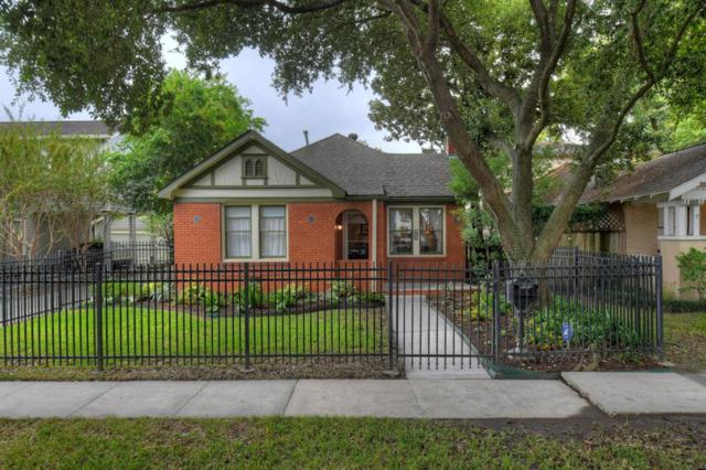 754 E 16th Street, Houston, TX 77008 (MLS #20195332) :: Texas Home Shop Realty
