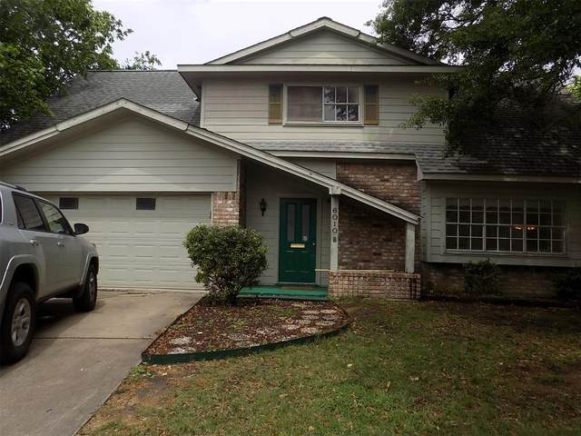 6010 Golden Forest Drive, Houston, TX 77092 (MLS #20200251) :: The Freund Group
