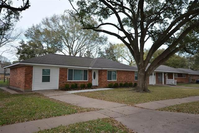 6206 Darnell Street, Houston, TX 77074 (MLS #20200453) :: The Jill Smith Team