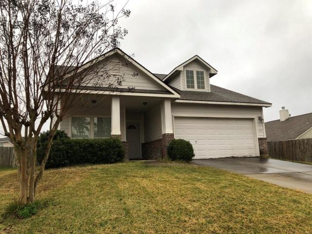 1092 Shadow Glenn Drive, Conroe, TX 77301 (MLS #20202991) :: The Sansone Group