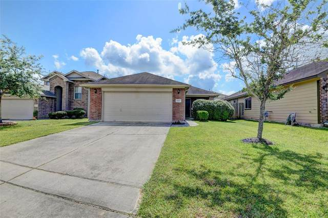 14423 Merganser Drive, Houston, TX 77047 (MLS #20205870) :: Caskey Realty