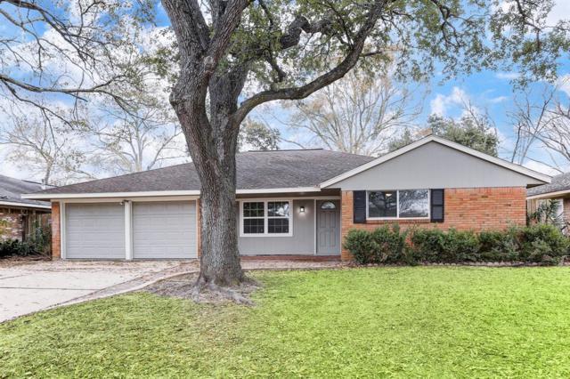 7530 Tanager Street, Houston, TX 77074 (MLS #20208504) :: Christy Buck Team