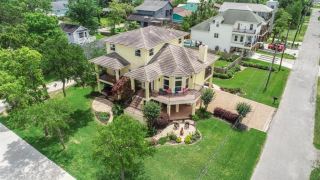 1123 Juniper Road, Clear Lake Shores, TX 77565 (MLS #2020893) :: The SOLD by George Team